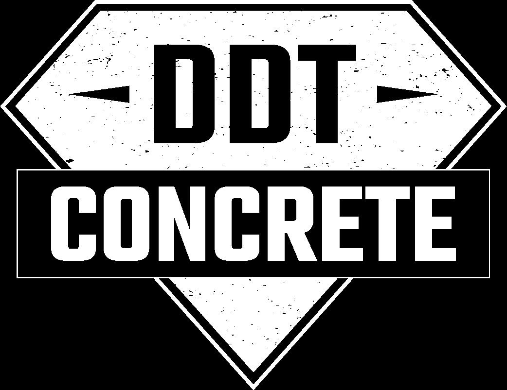 DDT Concrete